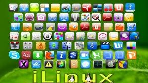 iLinux Icons