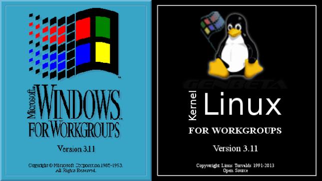 Kernel Linux 3.11.0
