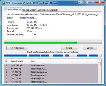 Test Download File Sebelum Di Limit