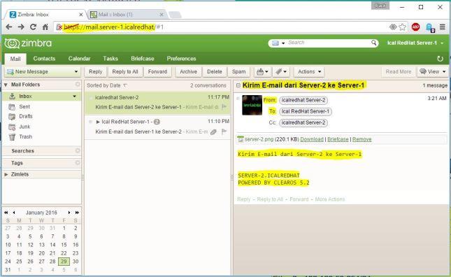 Inbox Mail Server-1