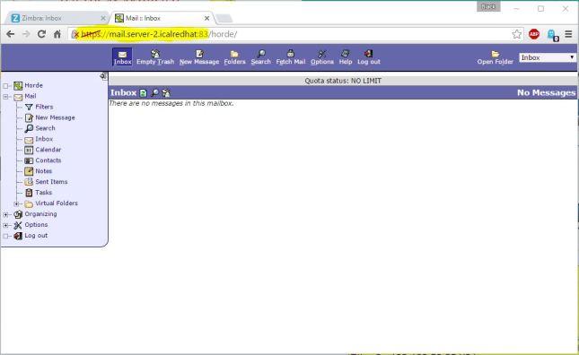 mailserver-server2