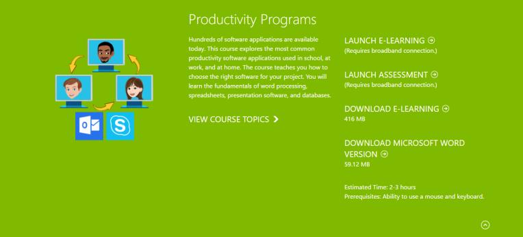 productivity-programs