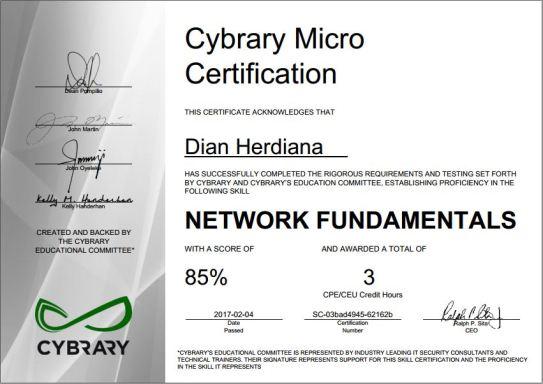 sertifikat-network-fundamental