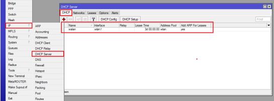 setting-dhcp-server