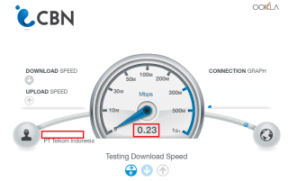 speedtest user profile: siswa